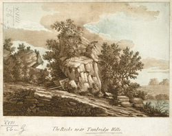 The Rocks near Tunbridge Wells